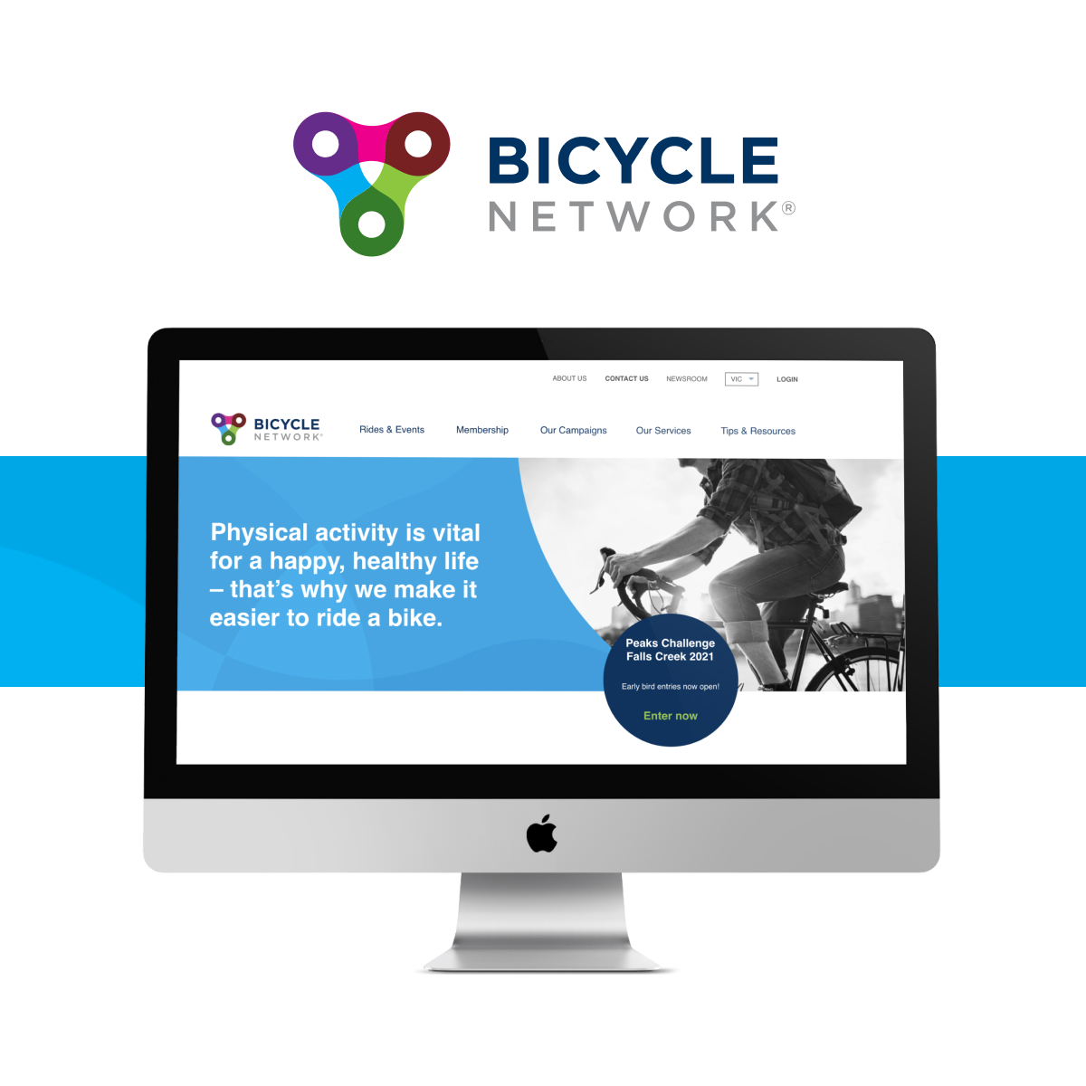 Bicycle Network
