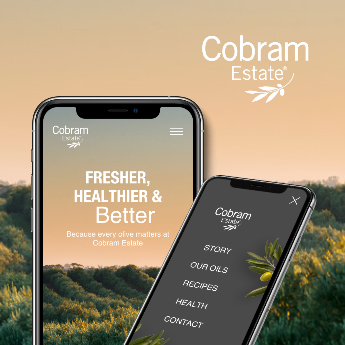 Cobram Estate